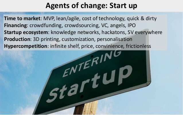 Ecommerce disruptive trends and new business models Slide 3