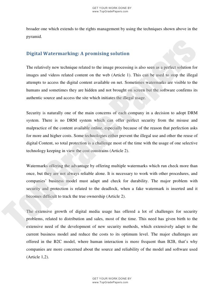 commerce responsibility essay Ethical responsibility in the field of mobile commerce page 1 of read full document ← view the full, formatted essay now download this essay print this essay.