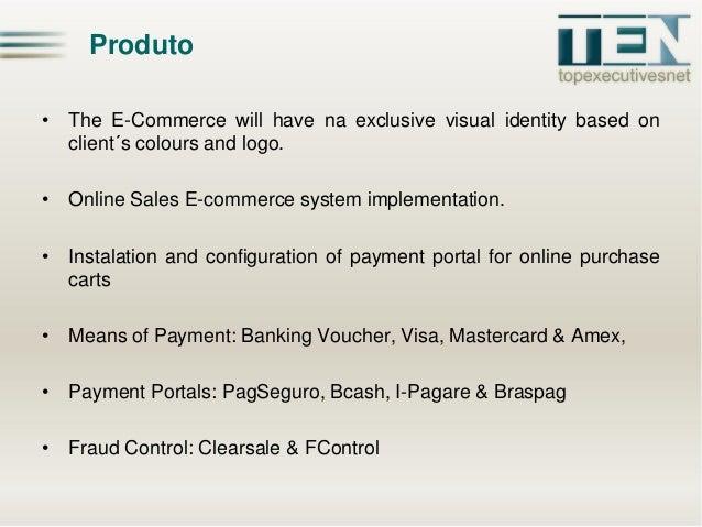 TEN Digital - E-Commerce - EN Slide 3