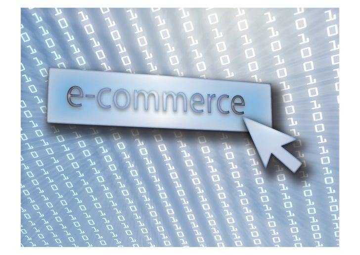 3 enjeux d'un site    e-Commerce