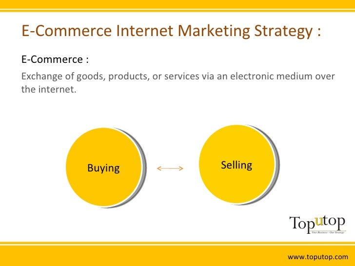 9 Ecommerce Strategies to Optimize Sales