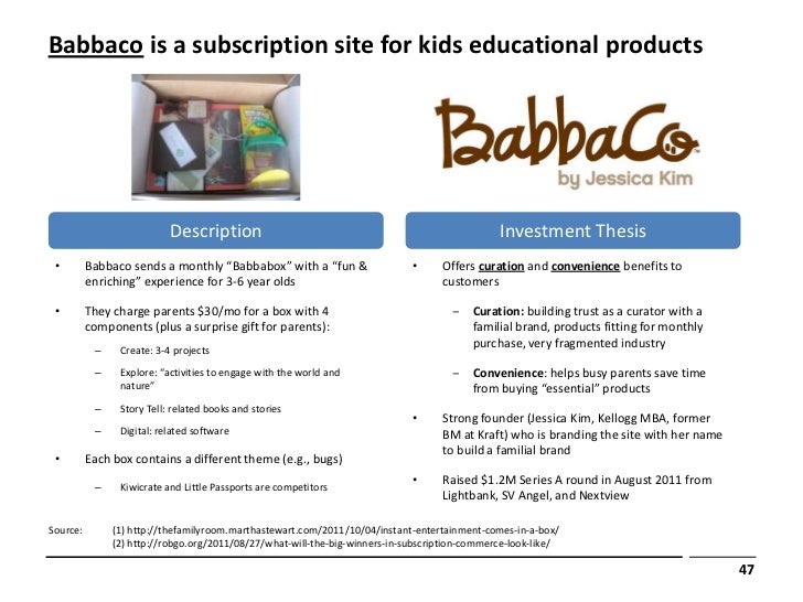 Babbaco is a subscription site fandeluxe Choice Image