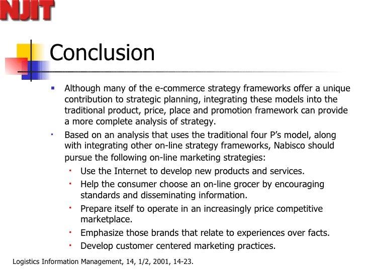 Conclusion On E Commerce  Essay Sample  Gapapersicfdesarrollosweb  Conclusion On E Commerce