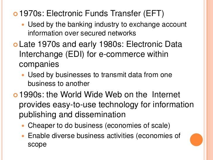 e commerce ppt the processofe commerce