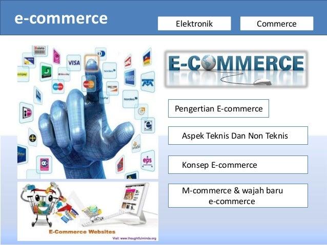 Presentasi E Commerce