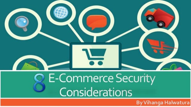 e commerce security E-commerce security with the e-commerce industry specifically in mind, huawei provides security services to ensure data privacy and full-stack protection contact us.