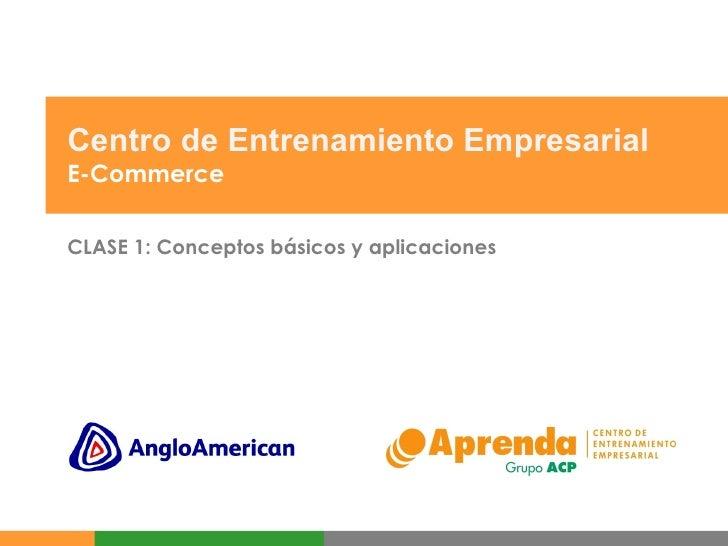 E-commerce (Rafael Trucios)