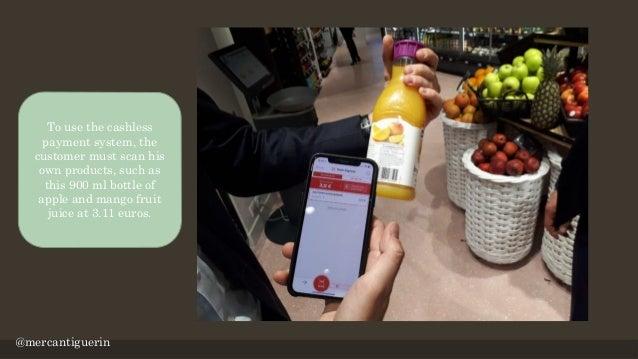 Smart phygital, illustrations NFC TECHNOLOGY Discount vouchers Customer journey • https://www.youtube.com/watch?v=NuovaeJL...