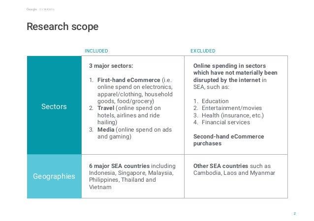 e-conomy SEA by Google and Temasek Slide 3