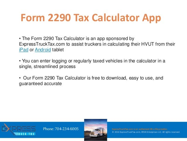 The Heavy Vehicle Use Tax (HVUT) Form is a form the IRS requires you to pay annually if your heavy vehicle operates on public highways at registered gross weights equal to .