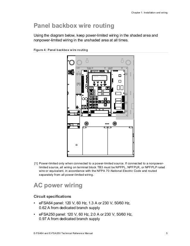 edwards signaling efsa250r installation manual 17 638?cb\=1432655057 wiring diagram for lap temp 1 1 230 gandul 45 77 79 119 Basic Electrical Wiring Diagrams at bayanpartner.co
