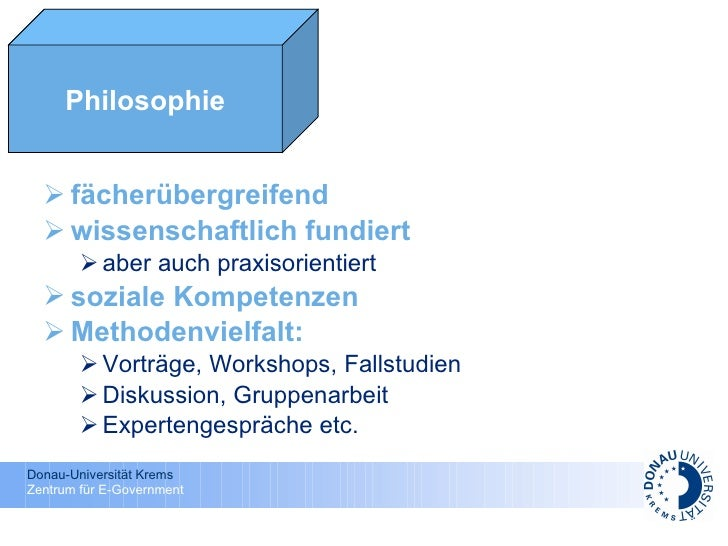 <ul><li>fächerübergreifend  </li></ul><ul><li>wissenschaftlich fundiert </li></ul><ul><ul><li>aber auch praxisorientiert  ...