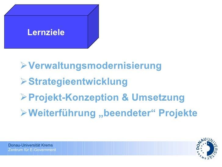 <ul><li>Verwaltungsmodernisierung </li></ul><ul><li>Strategieentwicklung </li></ul><ul><li>Projekt-Konzeption & Umsetzung ...
