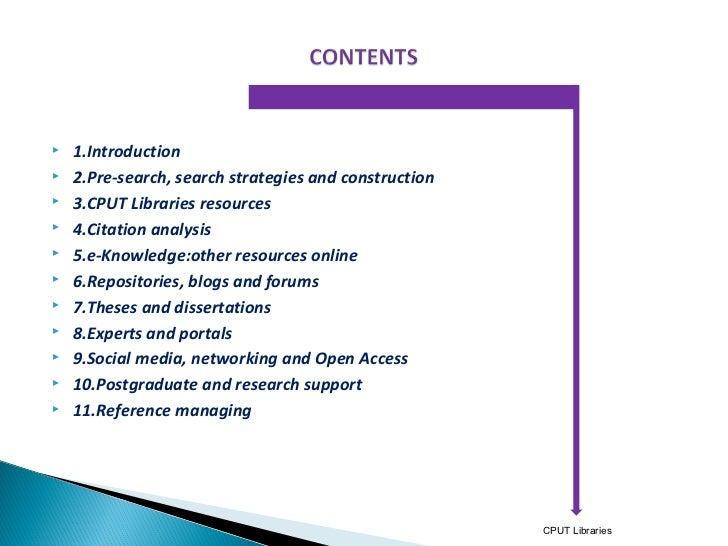 E knowledge presentation Slide 2