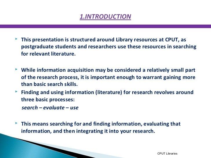 E knowledge presentation Slide 3