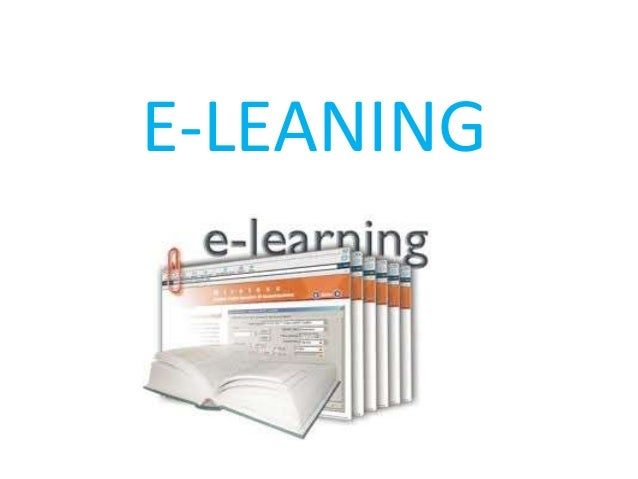 E-LEANING