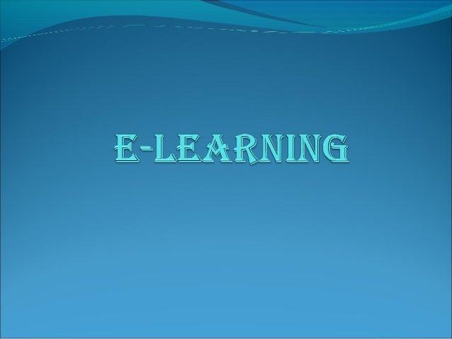 E-learning es educación a distancia completamente virtualizada, relacionado con semipresencial Concepto Mediante: nuevos c...