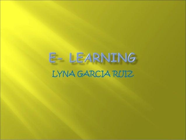 LYNA GARCIA RUIZ