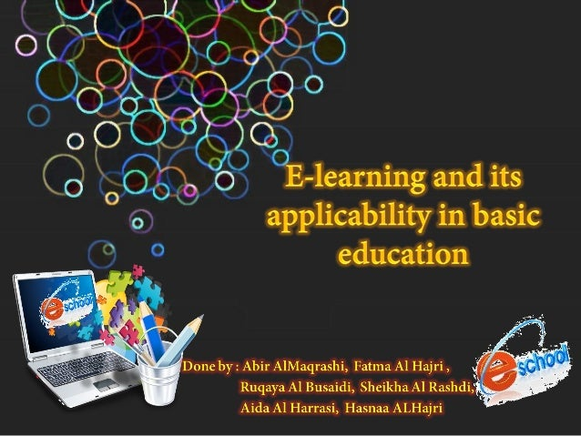  This research was conducted by:     D / Salem bin Abdullah Naobei. Assistant Professor of Education Technology. The D...