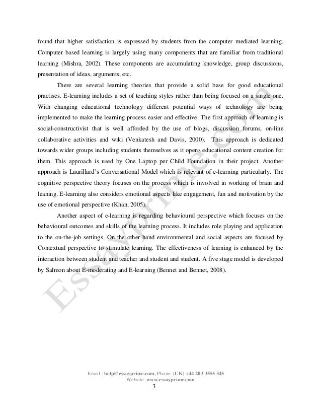 Web browsing shortcomings essay