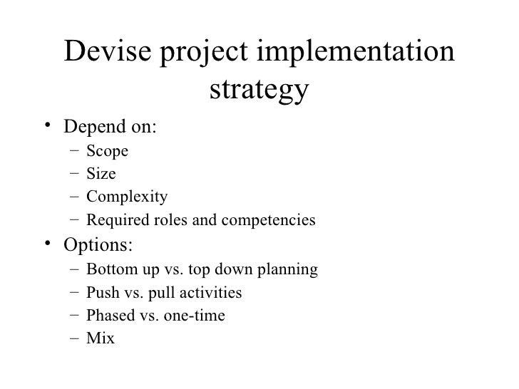 Devise Project Implementation ...