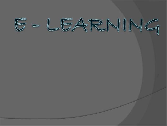Educación a distancia completamente virtual; a través de los nuevos canales electrónicos, utilizando para ello herramienta...
