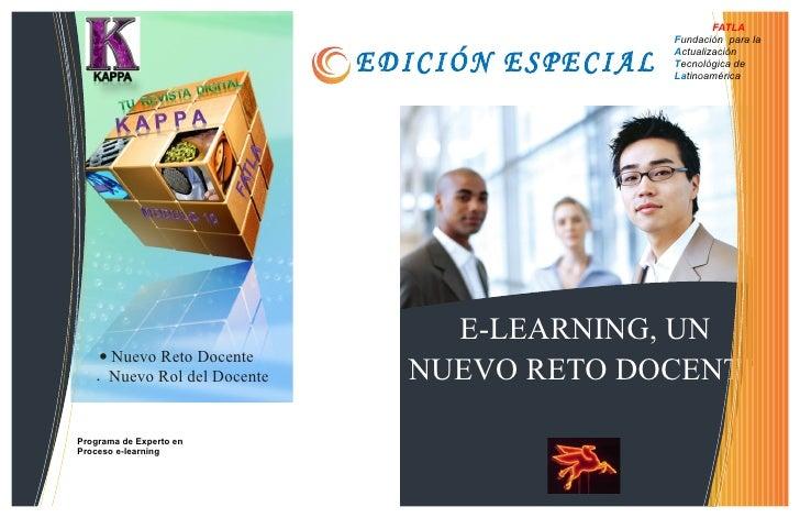 FATLA                                                Fundación para la                             EDICIÓN ESPECIAL   Actu...