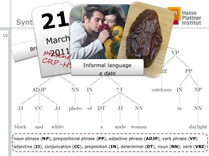 Best Knowledge Representation Language For Natural Language Processing