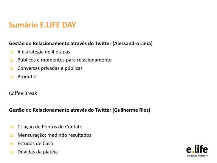 E.Life Day Relacionamento Setembro Slide 2