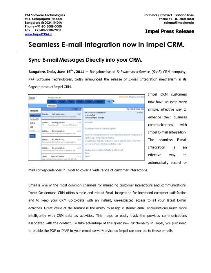 PK4 Software Technologies                                                   For Details, Contact: Sahana Bose#31, Kempapur...
