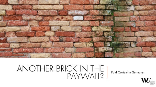 how to get around paywalls