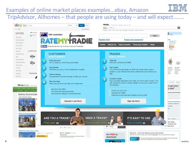 Unlocking the True Value of e-Marketplaces