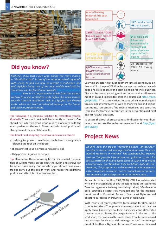 E newsletter-vol1-eng edition Slide 3