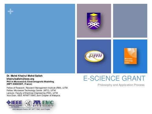 +Dr. Mohd Khairul Mohd Sallehkhairulsalleh@ieee.orgPhD in Microwave & Electromagnetic Modelling                           ...