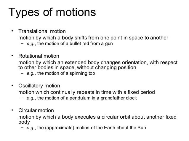 Engineering science lesson 1 types of motions translational ccuart Images