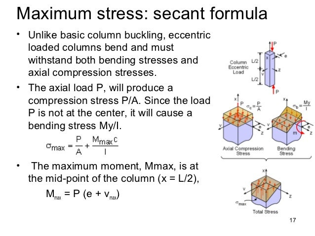 Engineering science lesson 5
