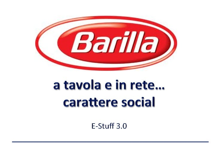 Il Sito Web Il sito web del famosissimo marchio italiano è il punto di inizio per accedere...