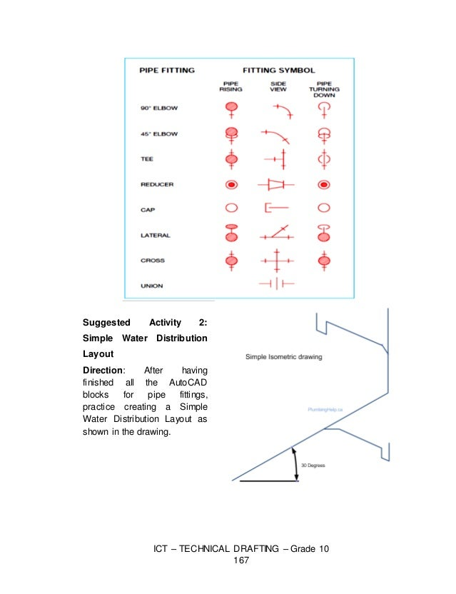Technical Drafting Module 6