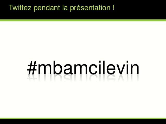 E-Transformation du secteur du Vin - MBAMCI - PT2011 Slide 2