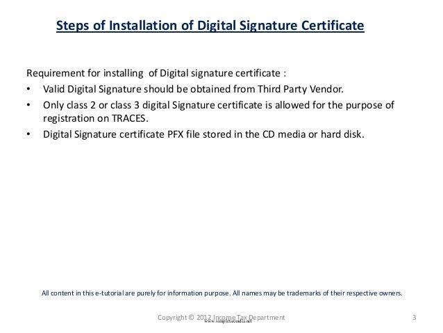 Digital signature tutorial archives | tech blogs – msa technosoft.