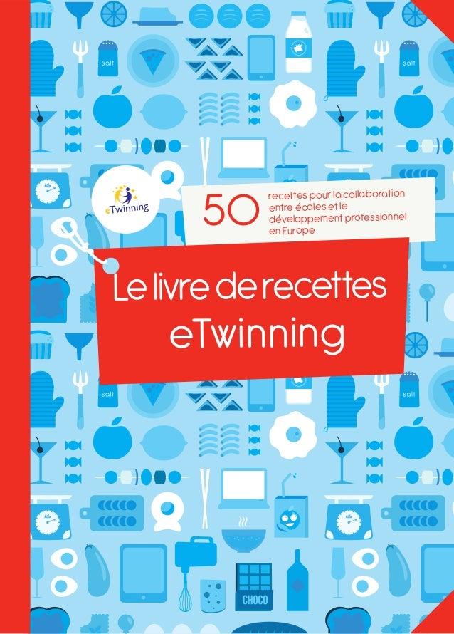 50           recettes pour la collaboration           entre écoles et le           développement professionnel           e...
