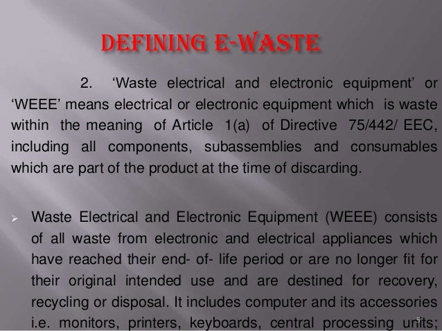 phd thesis on e-waste E waste thesis, modeling and assessment of e-waste management issues in india generation, flows and extended producer responsibility thesis submitted in partial fulfilment of the phd thesis transitional justice phd thesis on e waste essay corrector custom writer custom e-waste essay paper writing service e-waste or electronic waste.