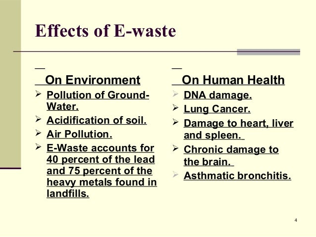 e waste management practices essay This paper will center on the present approaches and strategies being used to address accra's growing waste management problem i will focus the analysis on solid domestic waste domestic waste is defined as the items originating from household activities such as cooking and human excreta that are no longer of use to the owners liquid waste, radioactive waste, and e-waste.