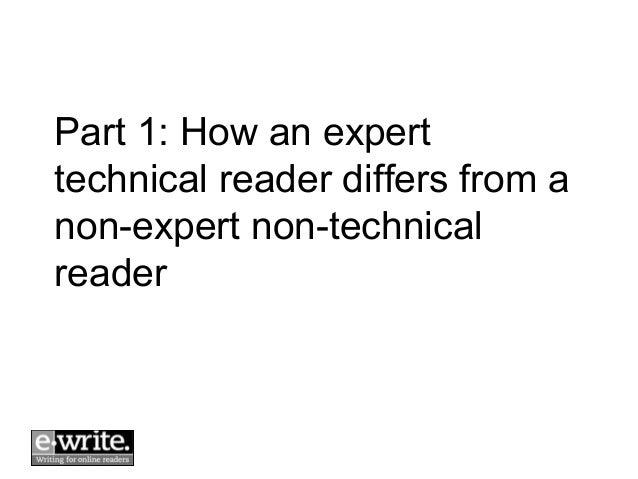 E write how-to-explain-technical-topics-to-non-technical