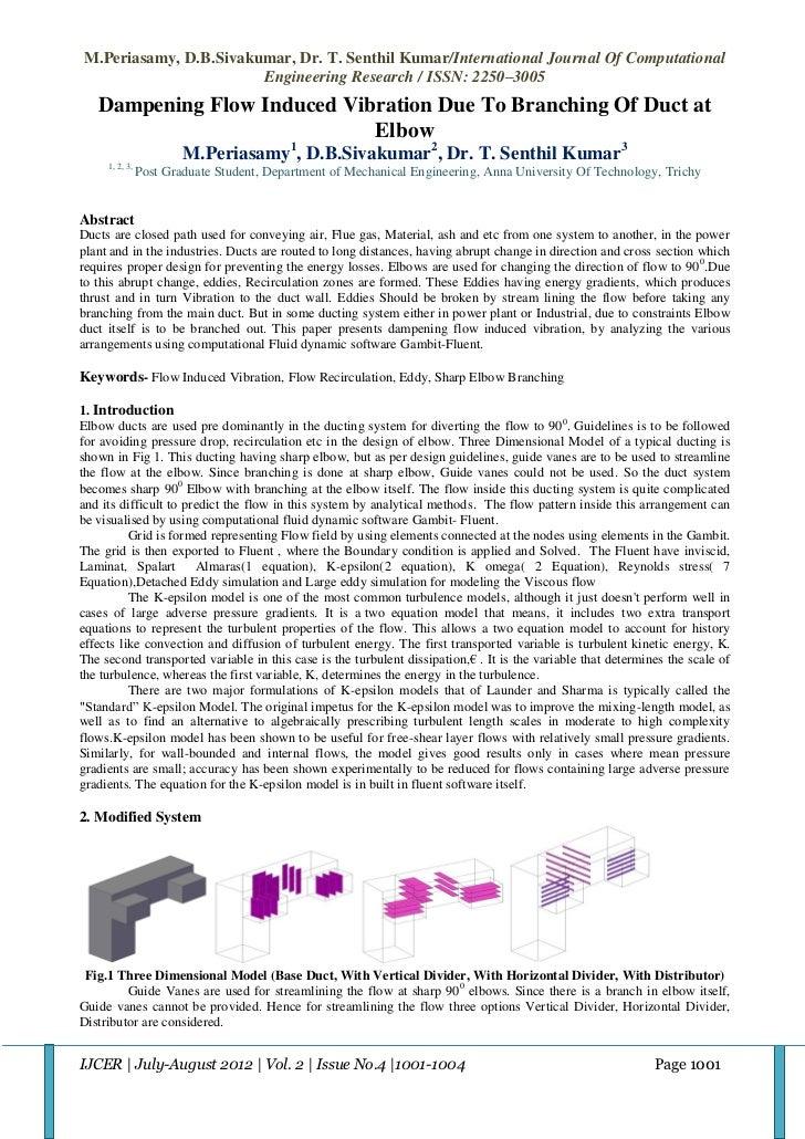 M.Periasamy, D.B.Sivakumar, Dr. T. Senthil Kumar/International Journal Of Computational                       Engineering ...