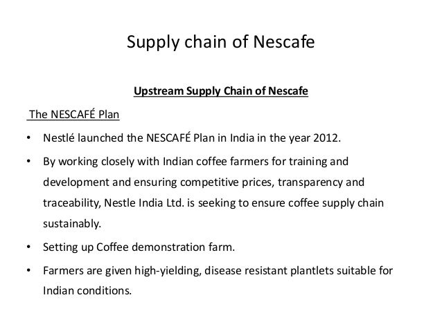 nestle demand in india Looking for the best nestle sa swot analysis click here and find out nestle's strengths nestlé sa is the world's leading nutrition overexploitation of resources, the increasing demand for food products, increasing pollution and the poor management of waste water.