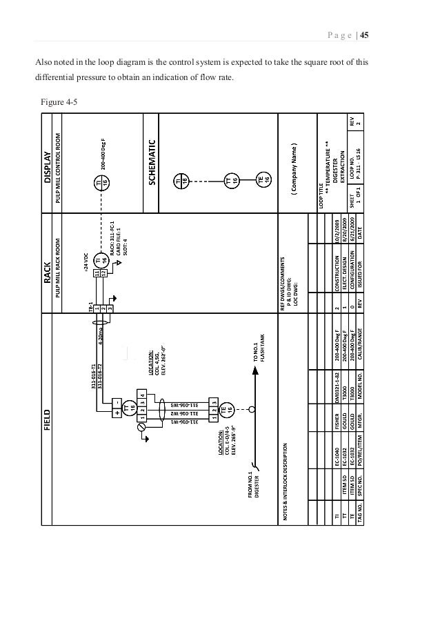 loop wiring diagram for level control loop efcaviation com Traffic Light Circuit Diagram Simple Traffic Light Circuit Diagram
