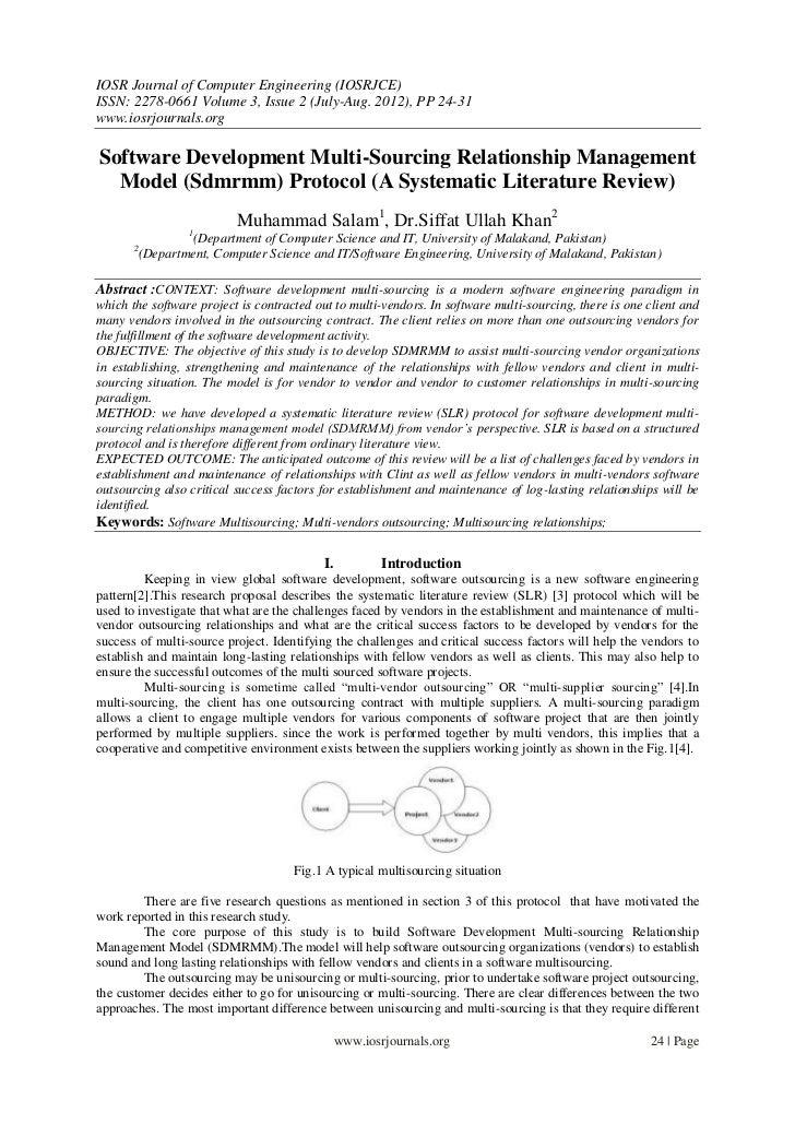IOSR Journal of Computer Engineering (IOSRJCE)ISSN: 2278-0661 Volume 3, Issue 2 (July-Aug. 2012), PP 24-31www.iosrjournals...