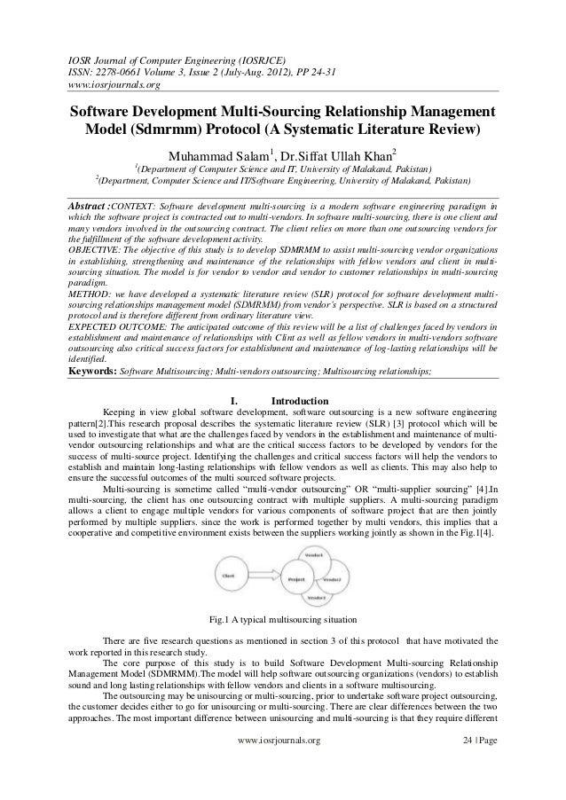 IOSR Journal of Computer Engineering (IOSRJCE) ISSN: 2278-0661 Volume 3, Issue 2 (July-Aug. 2012), PP 24-31 www.iosrjourna...