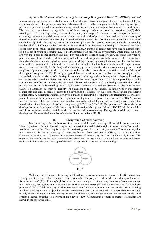 literature review on customer relationship management Keywords: critical success factors, csfs, customer relationship management,  social crm, social literature review, crm implementation, technology selection, .